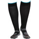 Gococo Compression Superior Running Socks black